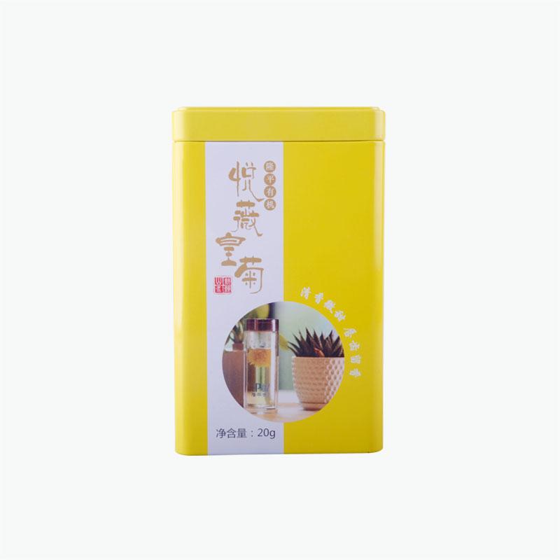 Longping Organic Chrysanthemum Tea 20g