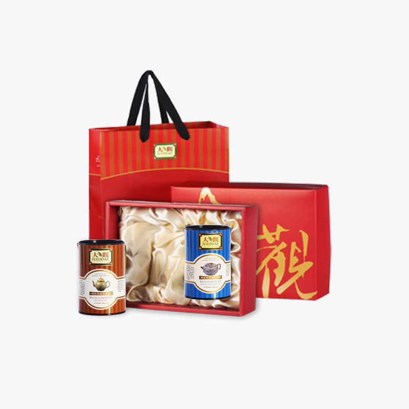Just Make, Tea Gift Set 100g