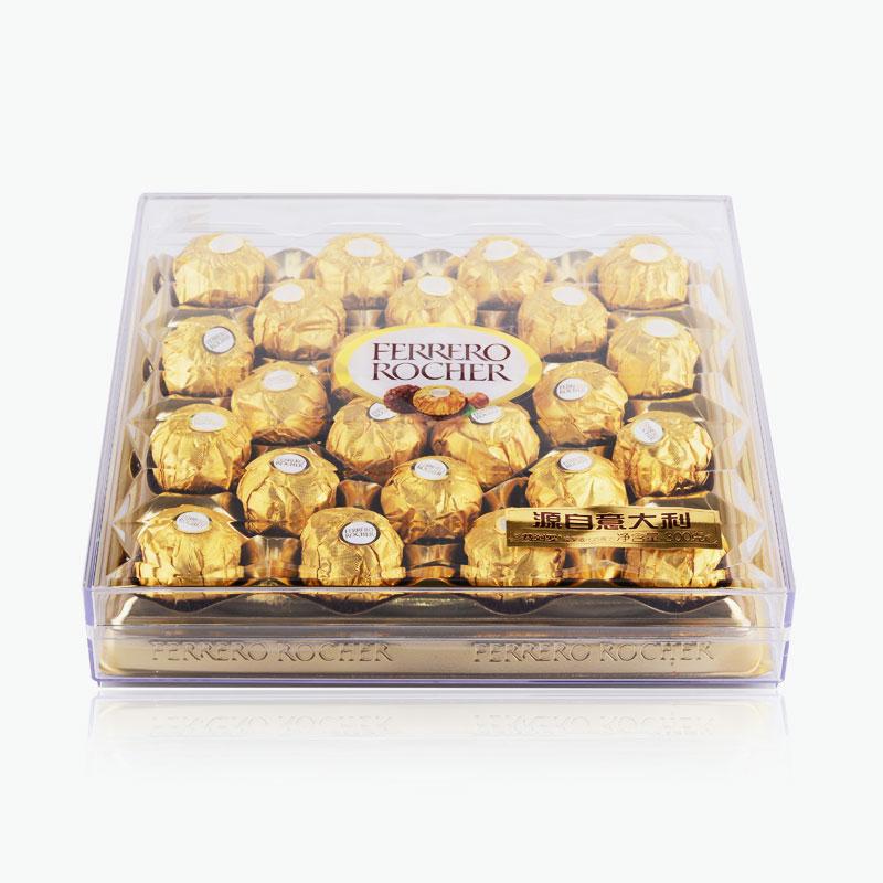Ferrero Rocher, Hazelnut Chocolates x24