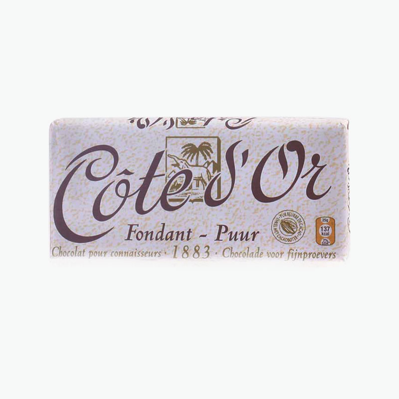 Cote d'Or, Pure Chocolate 150g