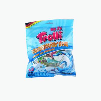 Trolli Marine Animal Candy 100g