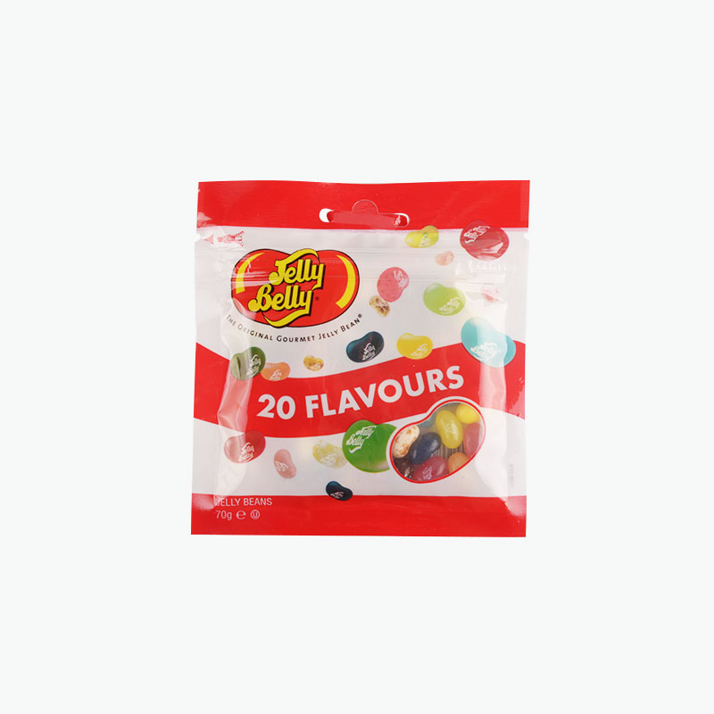 Jelly Belly, Jelly Beans (20 Flavors) 70g