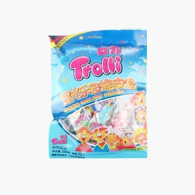 Trolli Starlight Paradise Candy 200g