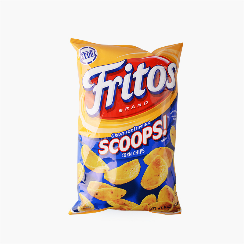 Fritos, 'Scoops!' Corn Chips 311.8g