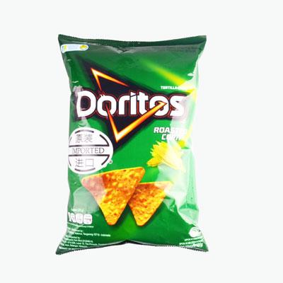 Doritos Original Salted 160g