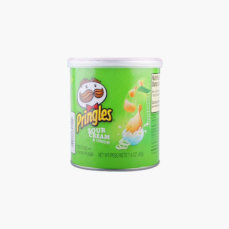 Pringles Pinto Onion Flavor Potato Chips 40g