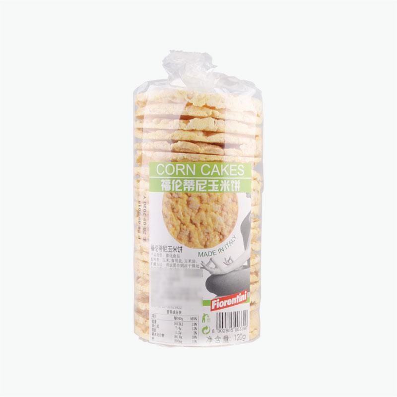 Fiorentini Corn Cakes 120g