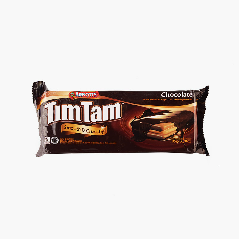 Tim Tam, Biscuit (Chocolate) 105g