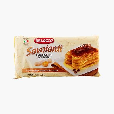 Balocco,  'Savoiardi' Lady Fingers 200g