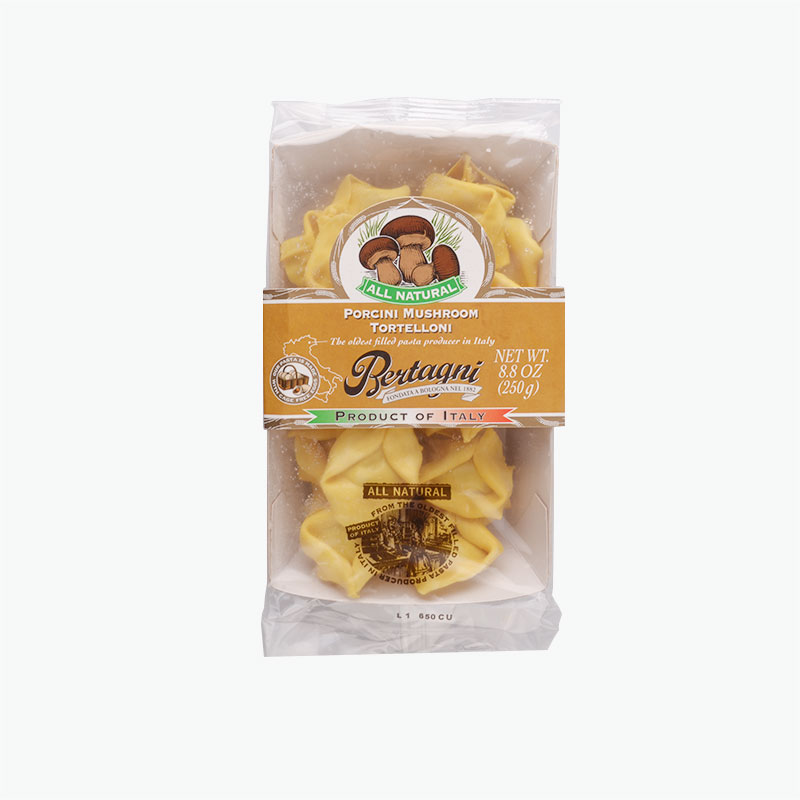 Bertagni, Tortellini (Porcini Mushroom) 250g