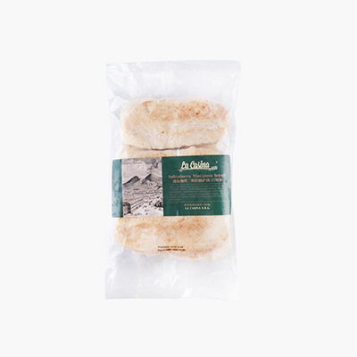 Mini Saltimbocca Bread 480g