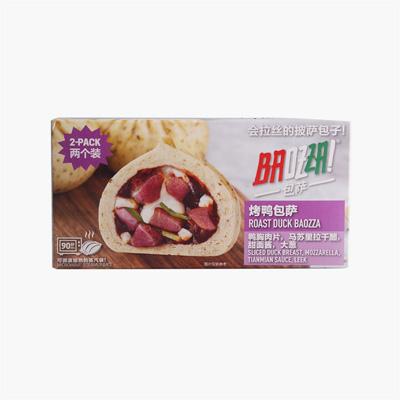 Baozza Roast Duck 180g