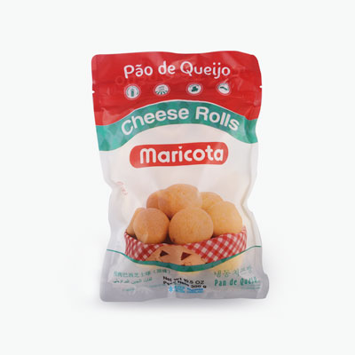Maricota Pre Baked Traditional Cheese Balls 300g