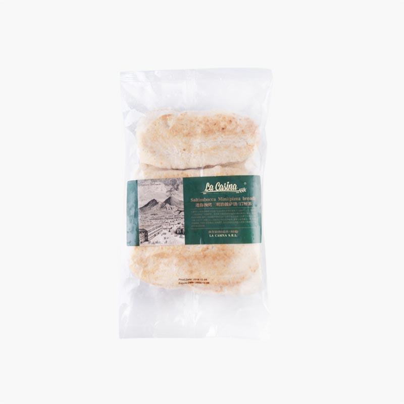 Mini Saltimbocca Bread 480g