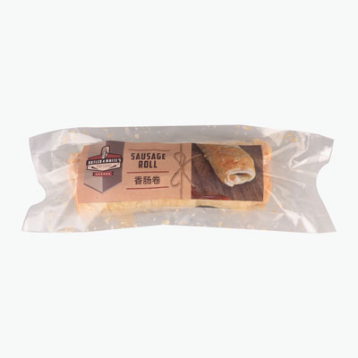Butler & White's Sausage Roll 170g