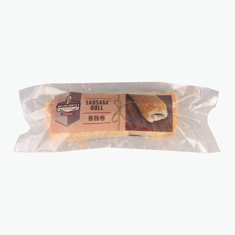 Butler & White's Sausage Roll 170g