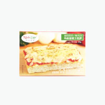 Nicola Coppi Margherita Pizza Slice 120g