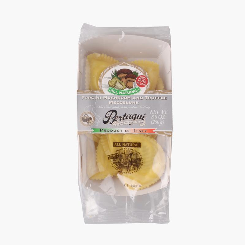 Bertagni, Ravioli (Truffle & Porcini Mushroom) 250g