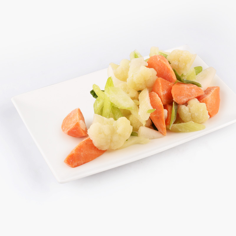 EperSelect, Mixed Vegetables for Soup 1kg