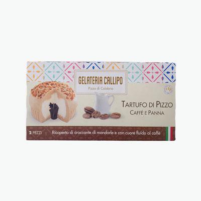 Gelateria Callipo Coffee Parfait x2 110g