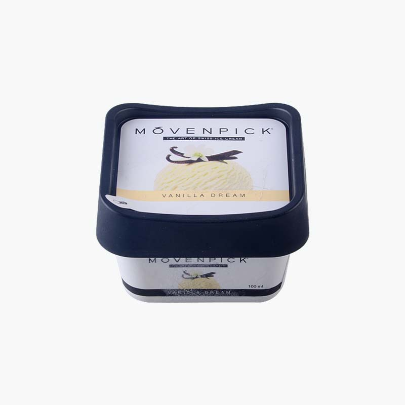 Movenpick Vanilla Dream Ice Cream 100ml