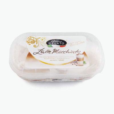 Bruno, Latte Macchiato Ice Cream 600g
