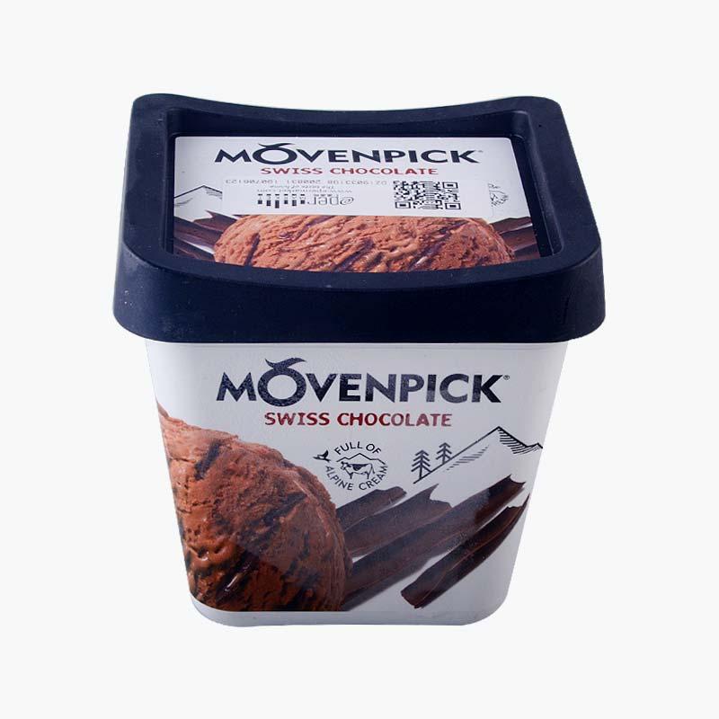 Movenpick Swiss Chocolate Ice Cream 500ml