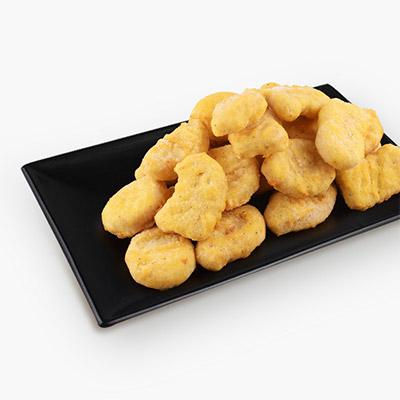 Tyson, Chicken Nuggets (Black Pepper) 500g