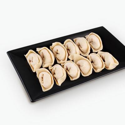 EperSelect Pork Ravioli with Peeled Shrimp  300g