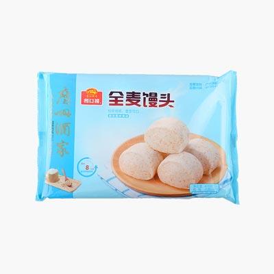 Whole Malt Steamed Dumplings 400g
