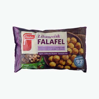 Findus Falafel 450g