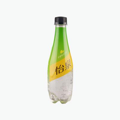 Schweppes Lemon Soda Water 400ml