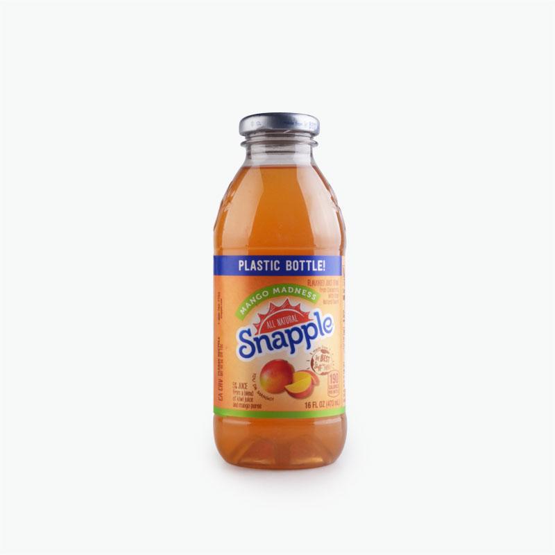 Snapple Mango Madness 473ml