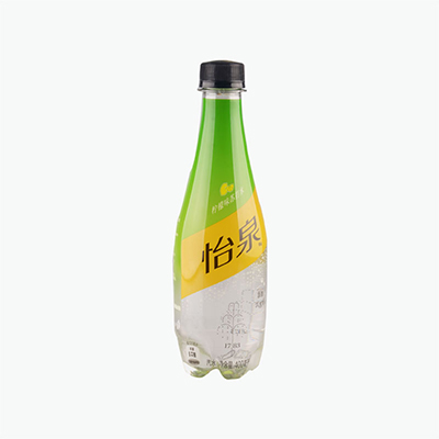 Schweppes Lemon Soda Water 400ml