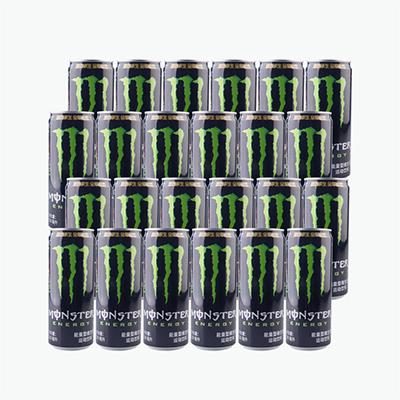 Monster, Energy Drink 330ml x24