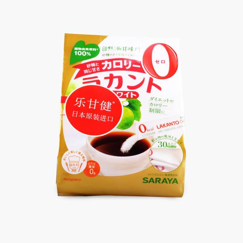 Lakanto Sweetener 3g x30sticks
