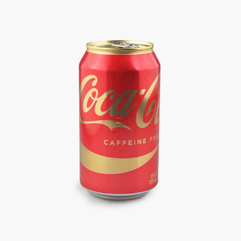 Coca-Cola Caffeine Free 355ml