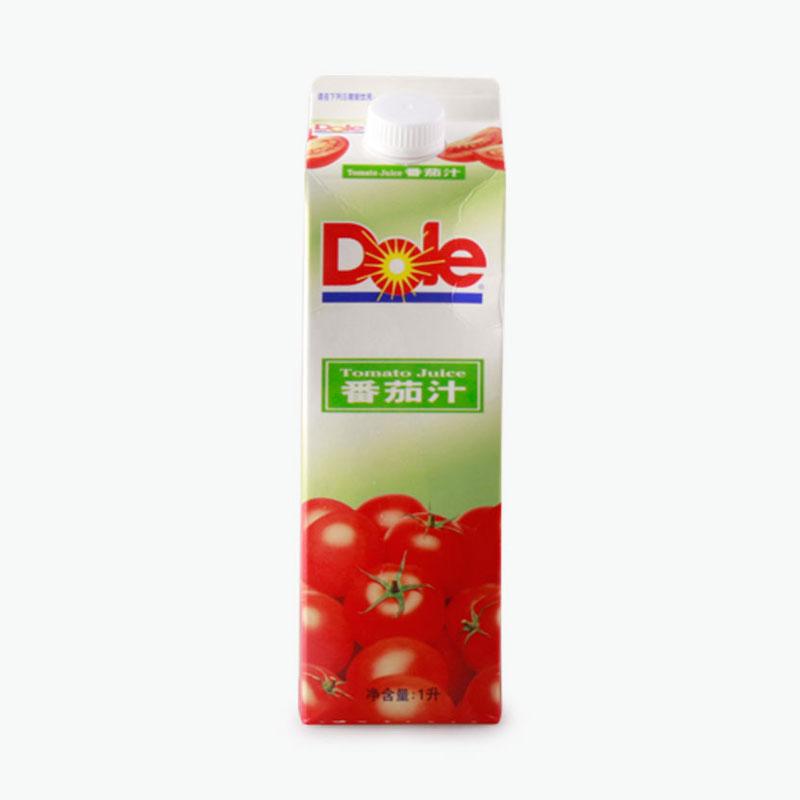 Dole, Tomato Juice 1L