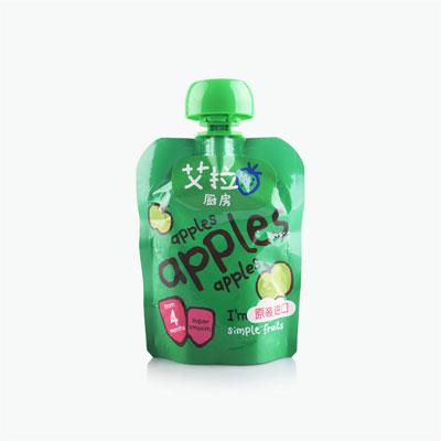 Apple Puree 70g