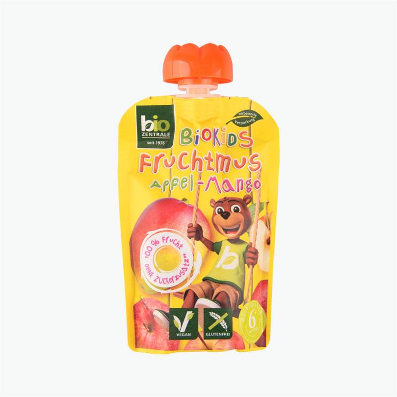 BIO Infant Apple Puree