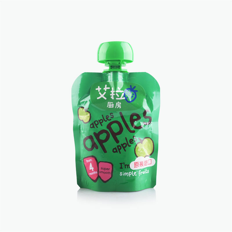 Apple Puree 70g