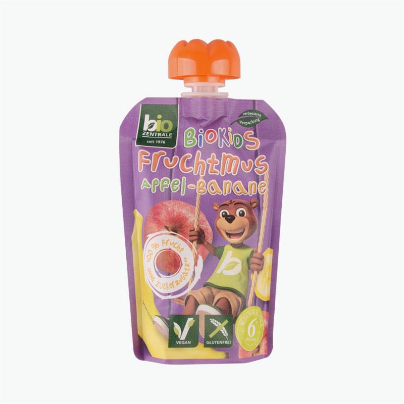 BIO Infant Apple Mango Puree