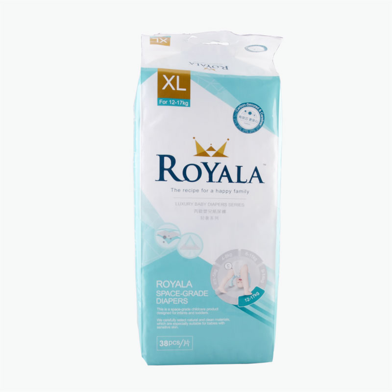 ROYALA Diapers XL 38pcs