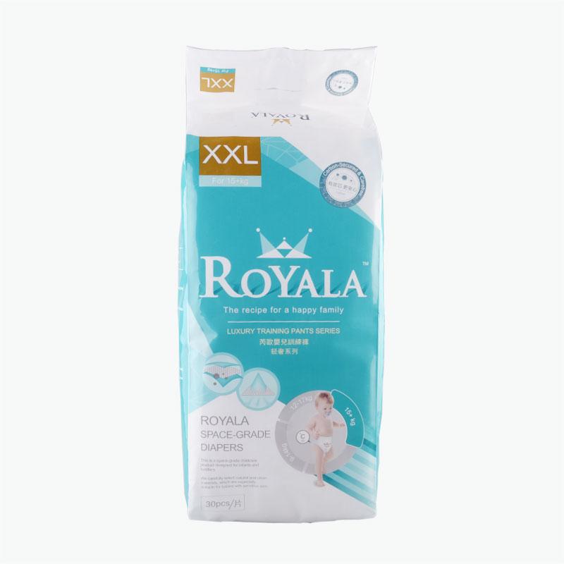ROYALA Diapers XXL 30pcs