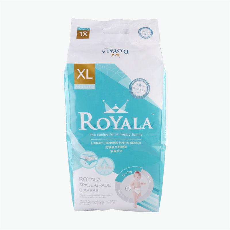 ROYALA Diapers XL 34pcs