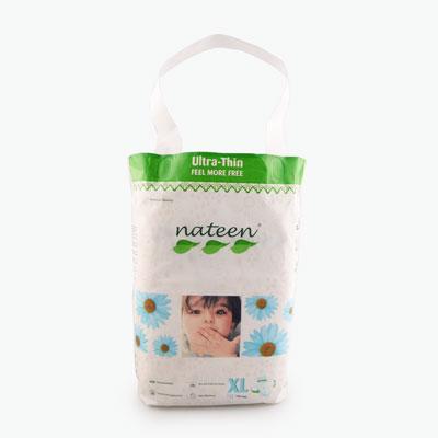 Nateen, Diapers (XL) x14