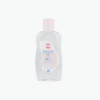 Johnson's, Baby Oil 100ml