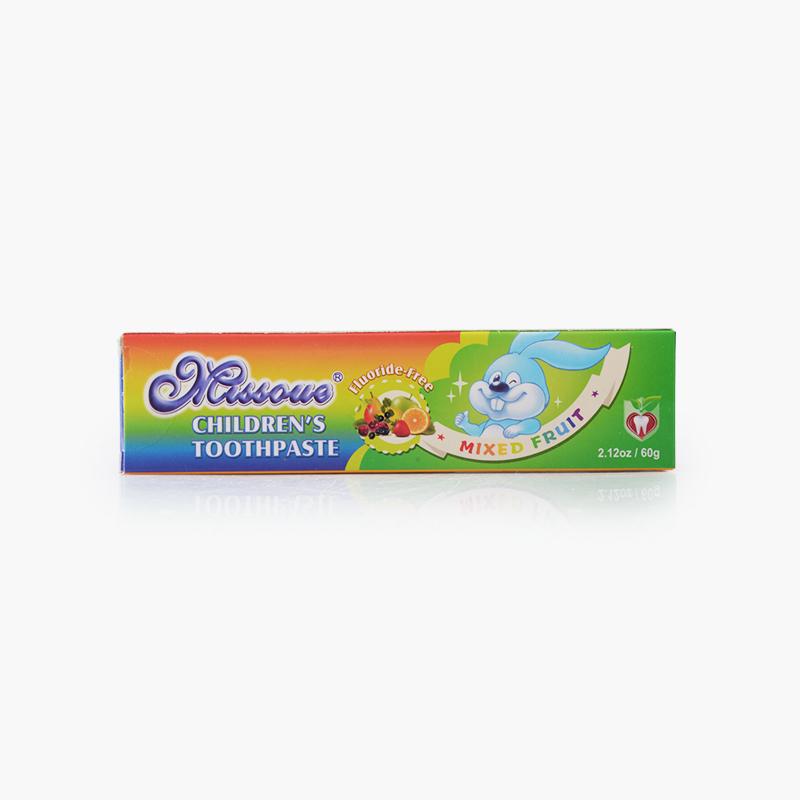 Missoue, Children's Toothpaste (Fruit) 60g