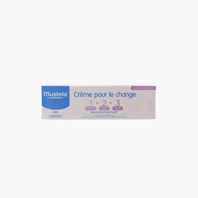 Mustela, Vitamin Barrier Baby Changing Cream 50ml