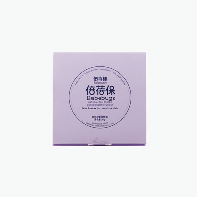 Bebebugs Natural Itch Eraser 20g